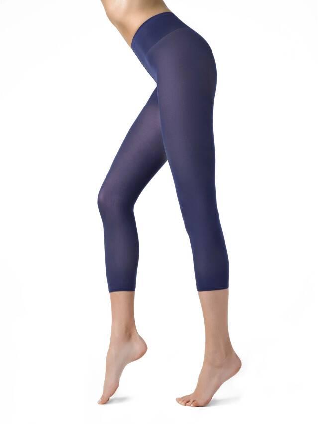 Women's leggings CONTE ELEGANT COLOURS LEGGINS, s.3, marino - 1