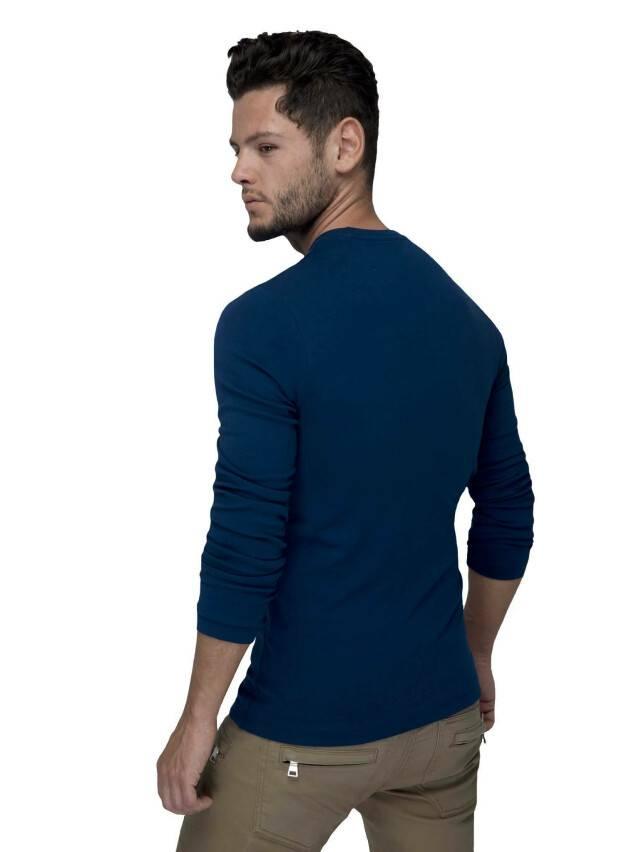 Tricot DiWaRi Men's jumper MD 449, s.170,176-100, dark blue - 1