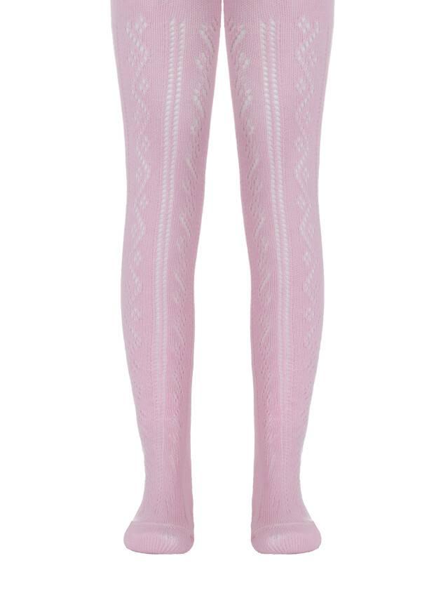 Children's tights CONTE-KIDS MISS, s.62-74 (12),266 light pink - 1
