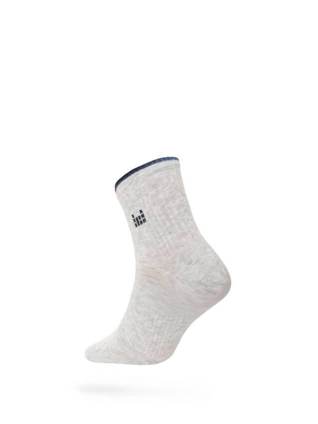 Men's socks DiWaRi ACTIVE, s. 40-41, 029 light grey - 2