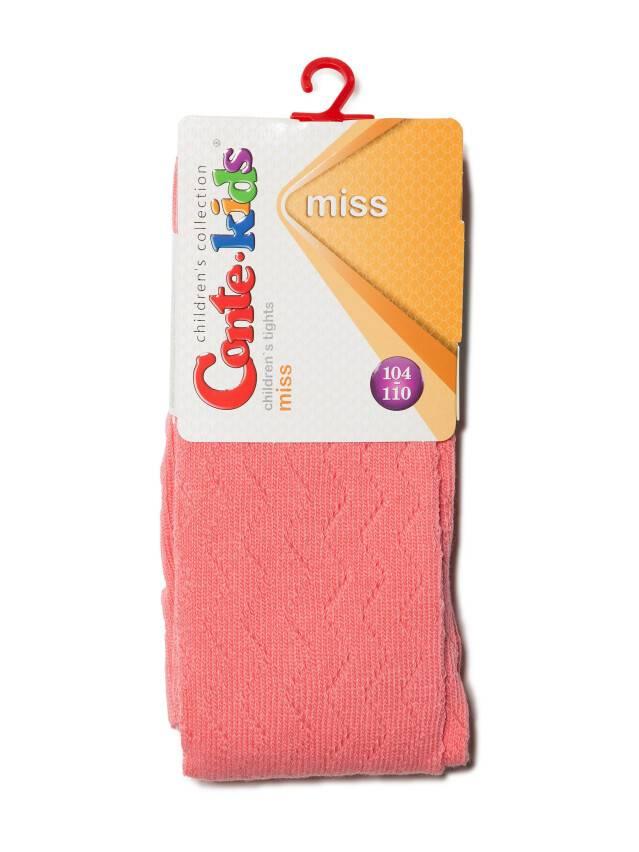 Children's tights CONTE-KIDS MISS, s.92-98 (14),268 light pink - 2
