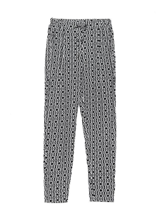Women's trousers CONTE ELEGANT LETICIA, s.164-68-96, black - 3