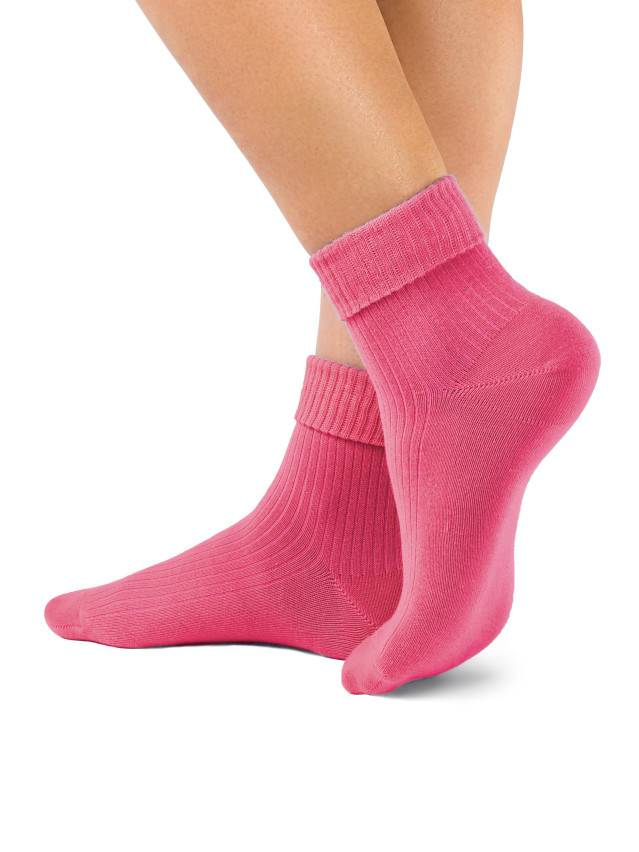 Women's socks CONTE ELEGANT CLASSIC, s.23, 013 pink - 1