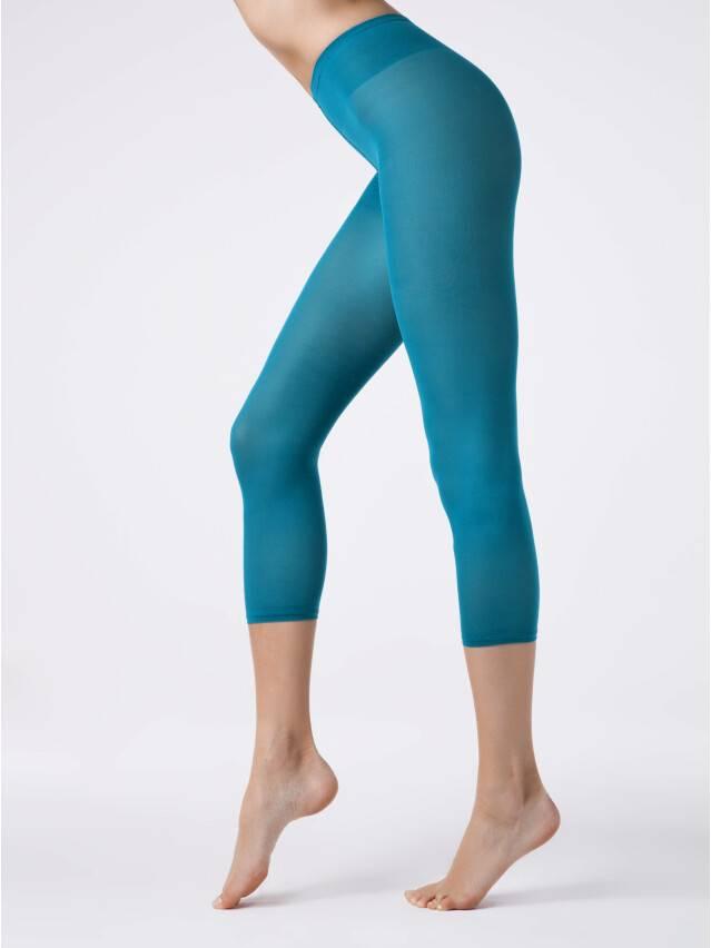 Women's leggings CONTE ELEGANT COLOURS LEGGINS, s.2, mare - 1