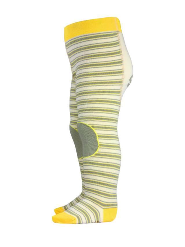 Children's tights CONTE-KIDS TIP-TOP, s.62-74 (12),367 beige - 3