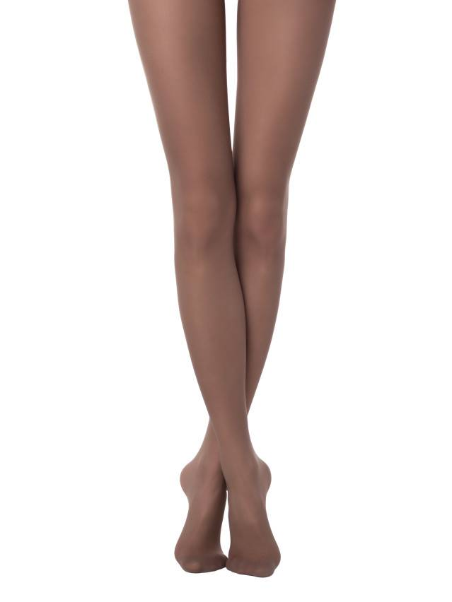 Women's tights CONTE ELEGANT NUANCE 40, s.2, shade - 1