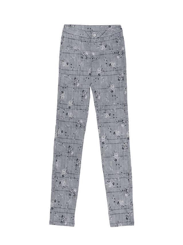 Women's trousers CONTE ELEGANT TEONA, s.164-64-92, fumo - 3