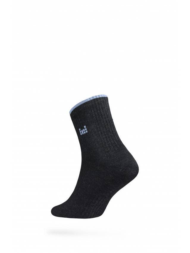 Men's socks DiWaRi ACTIVE, s. 40-41, 029 black - 2