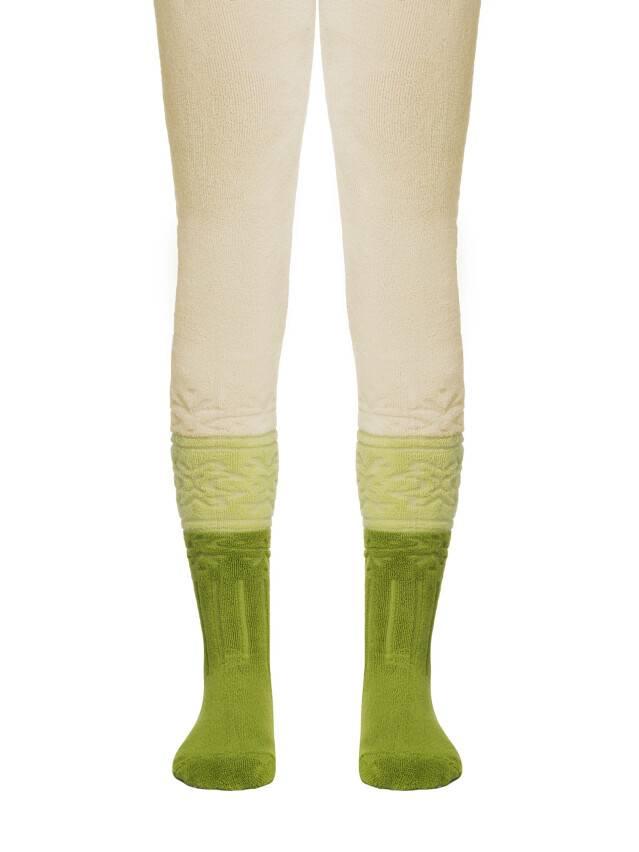 Children's tights CONTE-KIDS SOF-TIKI, s.116-122 (18),255 cream - 1