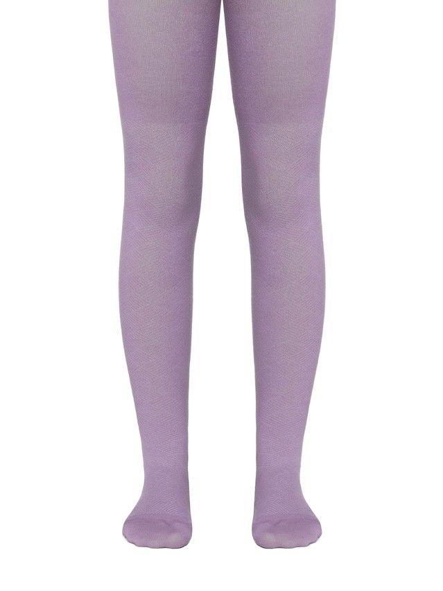 Children's tights CONTE-KIDS CLASS, s.104-110 (16),199 lilac - 1