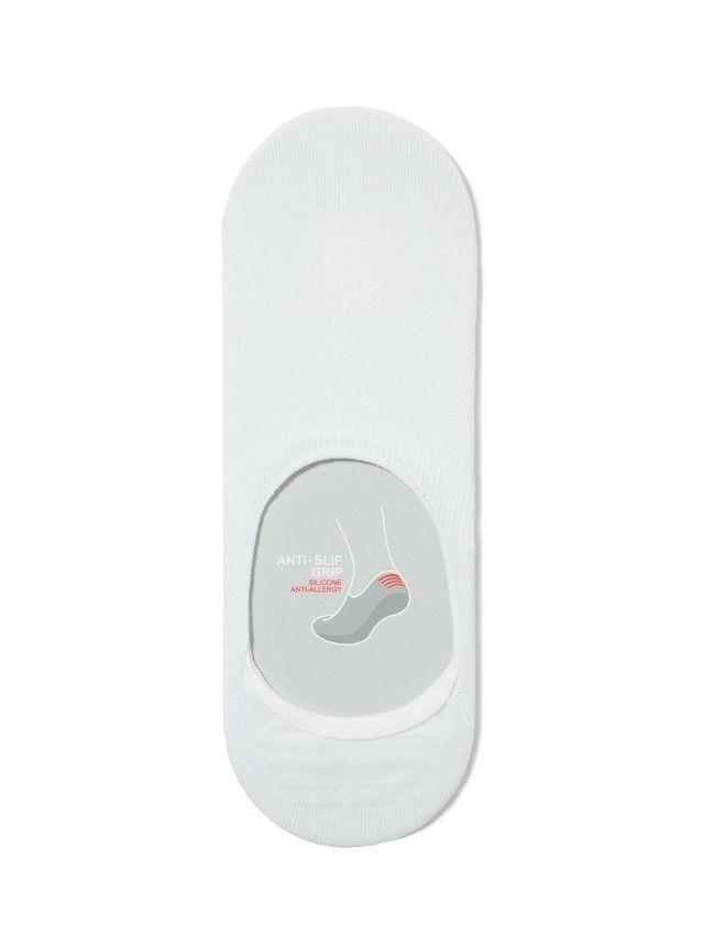 Men's footlets DiWaRi CLASSIC, s. 40-41, 000 white - 1