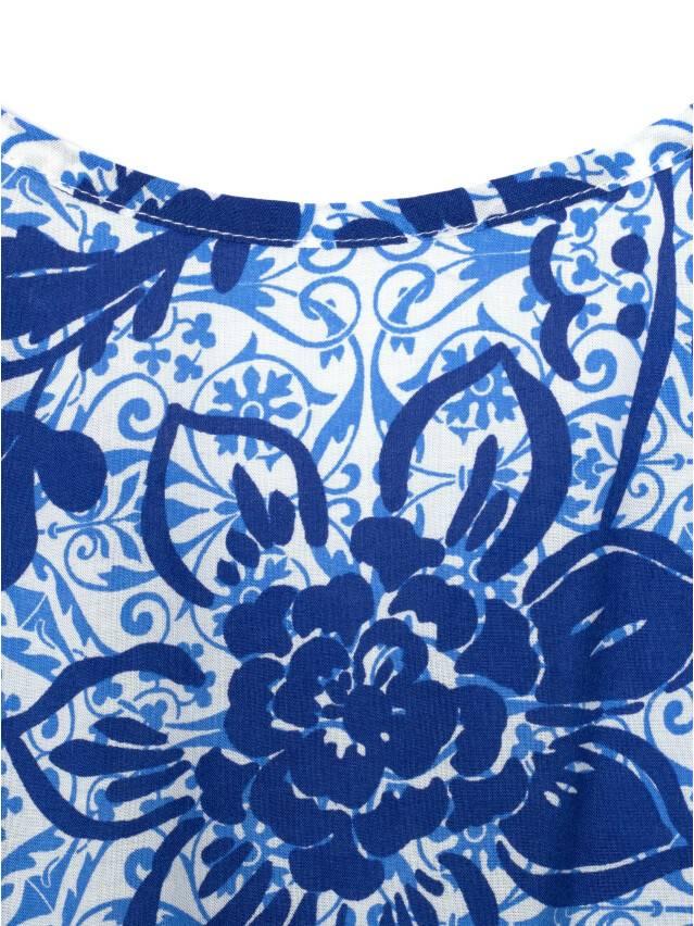 Women's overall CONTE ELEGANT FREESIA, s.164-84-92, blue - 6