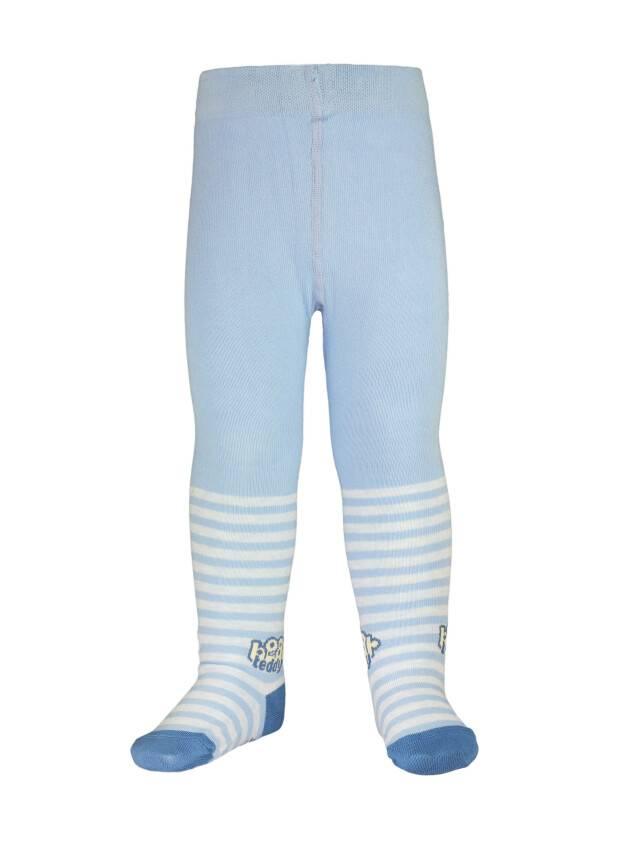 Children's tights CONTE-KIDS TIP-TOP, s.62-74 (12),331 blue - 1