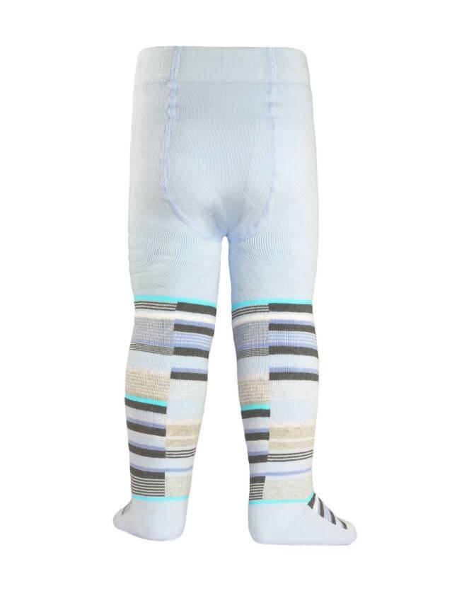 Children's tights CONTE-KIDS SOF-TIKI, s.62-74 (12),389 light blue - 2