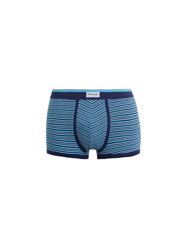 Men's pants DiWaRi BAND MSH 409, s.102,106/XL, marino - 1