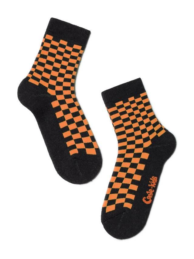 Children's socks CONTE-KIDS SOF-TIKI, s.16, 226 orange - 1