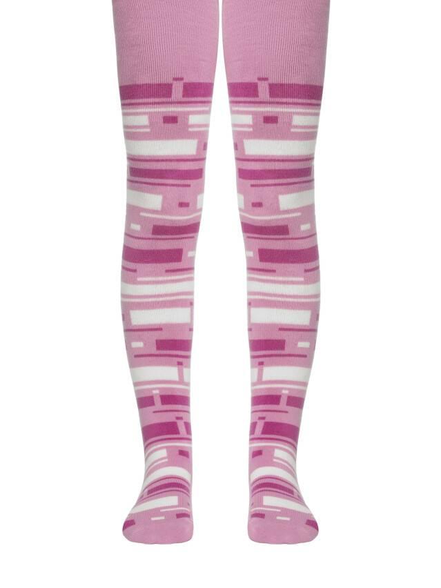 Children's tights CONTE-KIDS SOF-TIKI, s.128-134 (20),243 light pink - 1