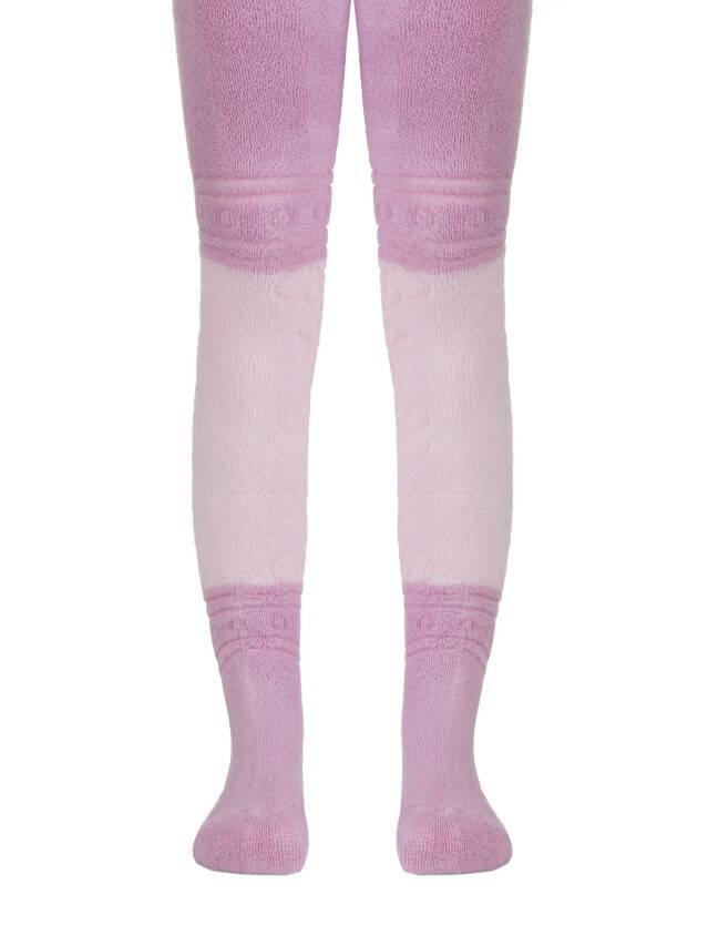 Children's tights CONTE-KIDS SOF-TIKI, s.62-74 (12),251 lilac - 1