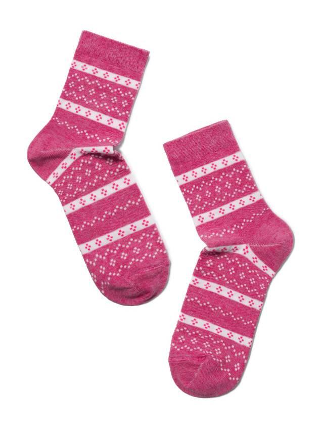 Women's socks CONTE ELEGANT CLASSIC, s.25, 062 pink - 2