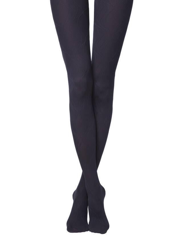 Women's tights CONTE ELEGANT VERBENA, s.2, marino - 1