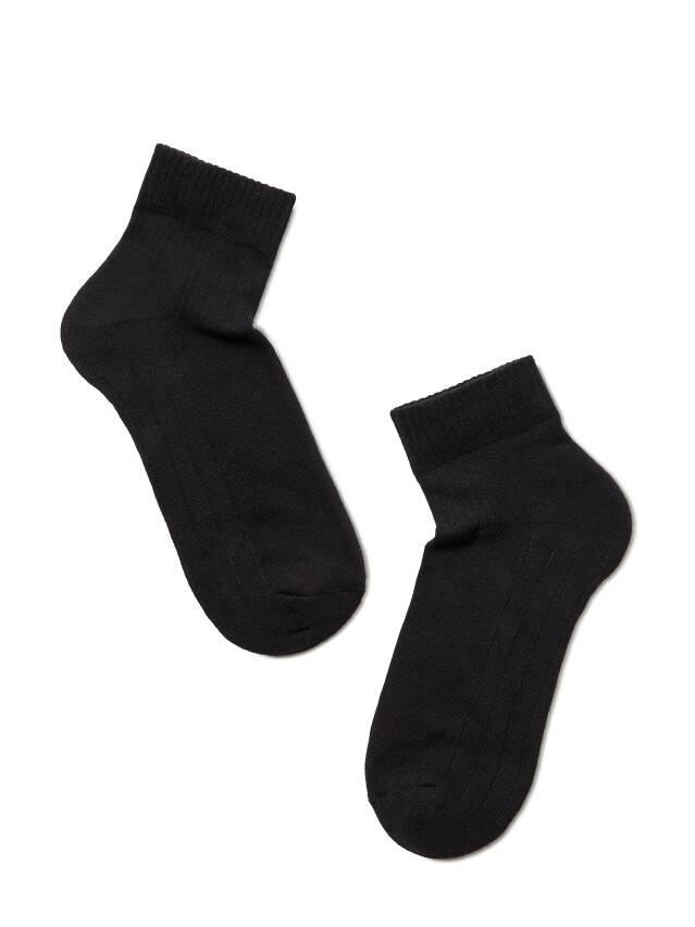 Women's socks CONTE ELEGANT ACTIVE, s.23, 026 black - 2