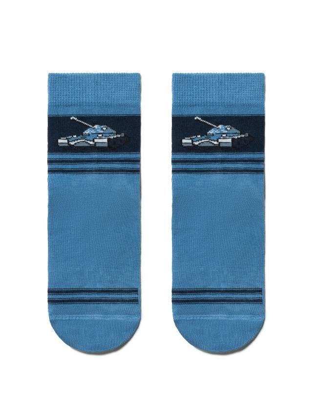 Children's socks CONTE-KIDS TIP-TOP, s.16, 161 dark blue - 2