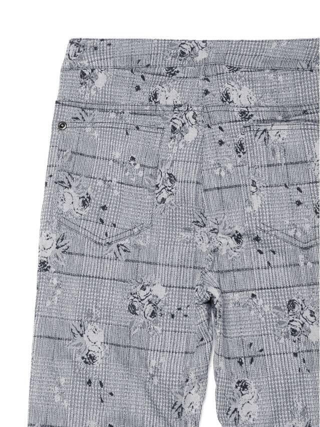 Women's trousers CONTE ELEGANT TEONA, s.164-64-92, fumo - 6