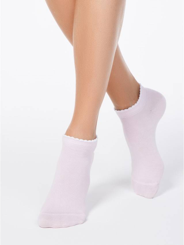 Women's socks CONTE ELEGANT ACTIVE, s.23, 041 light pink - 1