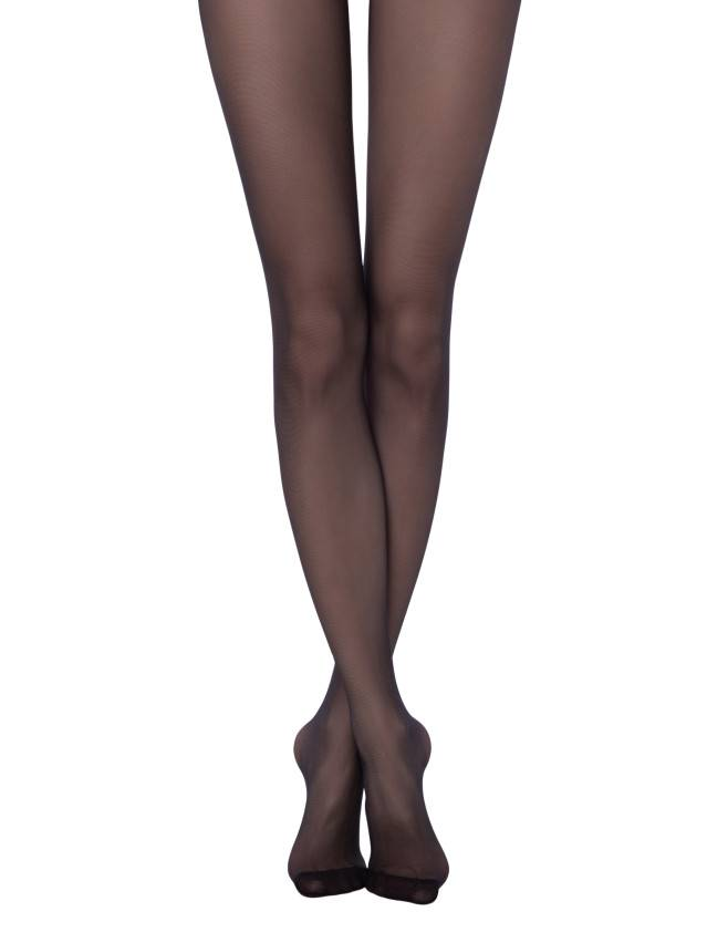 Tights with a silky effect TANGO 20 Lycra® 1