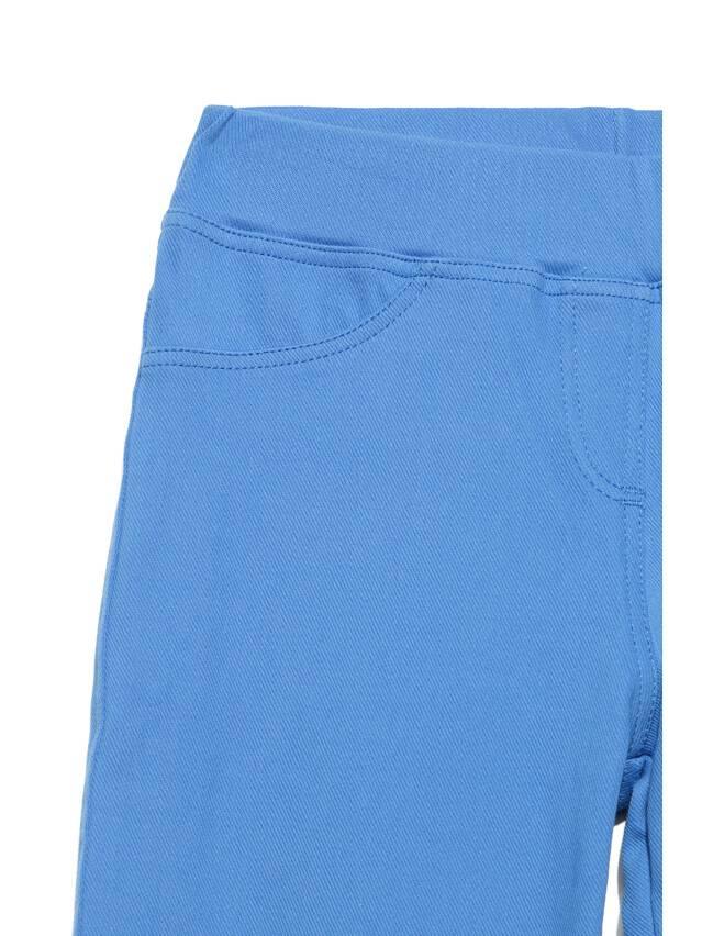 Women's knee pants CONTE ELEGANT MARTINA, s.164-102, blue - 3