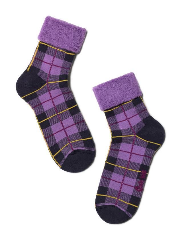 Children's socks CONTE-KIDS SOF-TIKI, s.20, 224 lilac - 1