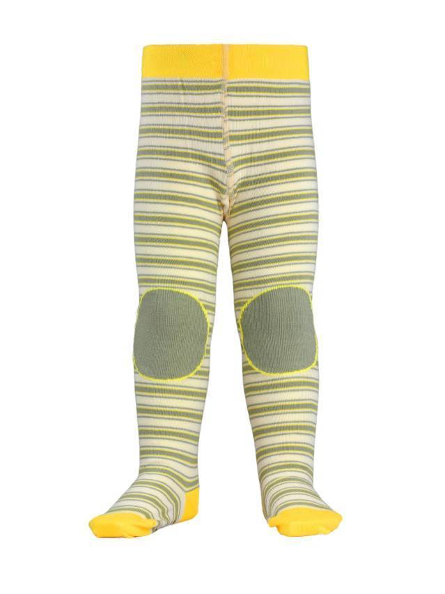 Children's tights CONTE-KIDS TIP-TOP, s.62-74 (12),367 beige - 1