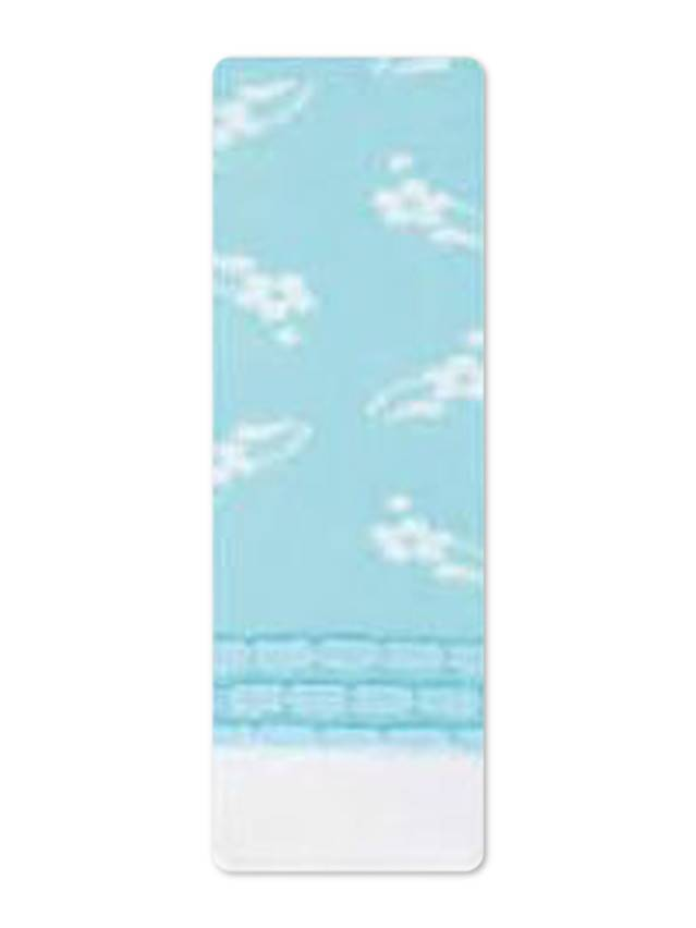 Children's tights CONTE-KIDS TIP-TOP, s.92-98 (14),247 light blue - 1