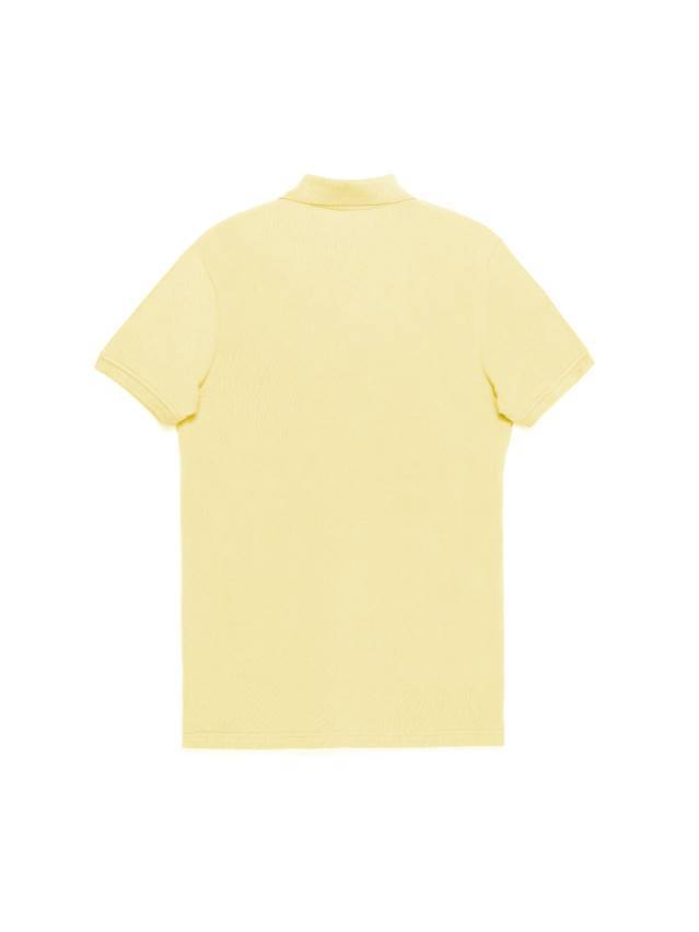 Tricot DiWaRi Men's jumper MD 415, s.170,176-100, yellow - 3
