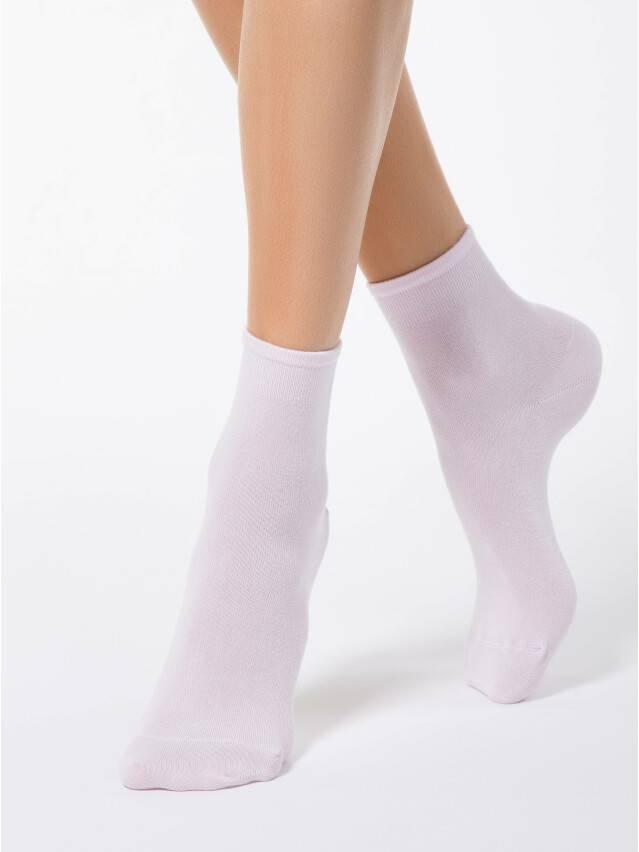 Women's socks CONTE ELEGANT BAMBOO, s.23, 000 light pink - 1