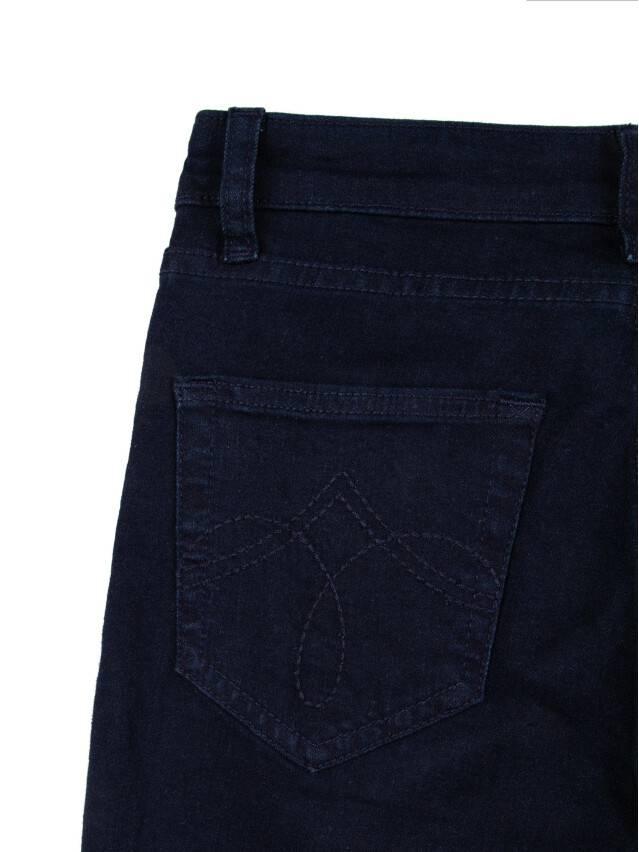 Denim trousers CONTE ELEGANT 623-100R, s.170-102, navy - 7