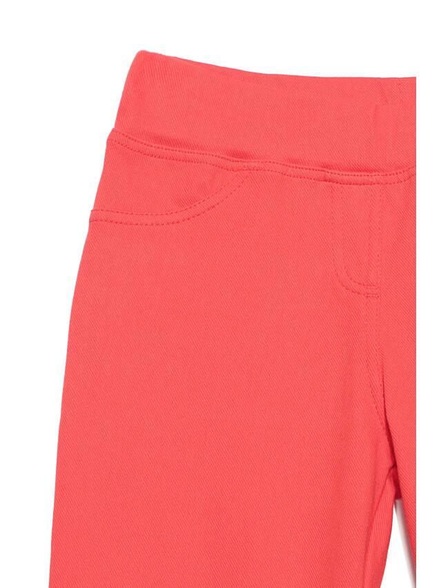 Women's knee pants CONTE ELEGANT MARTINA, s.164-102, coral - 4