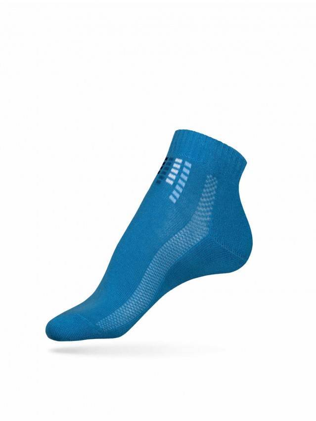 Women's socks CONTE ELEGANT ACTIVE, s.23, 017 blue - 1