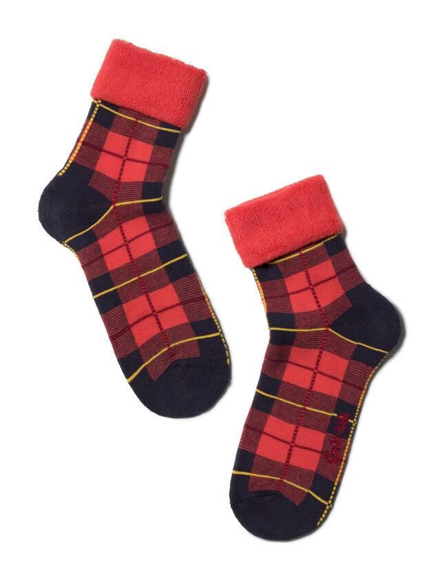 Children's socks CONTE-KIDS SOF-TIKI, s.20, 224 red - 1