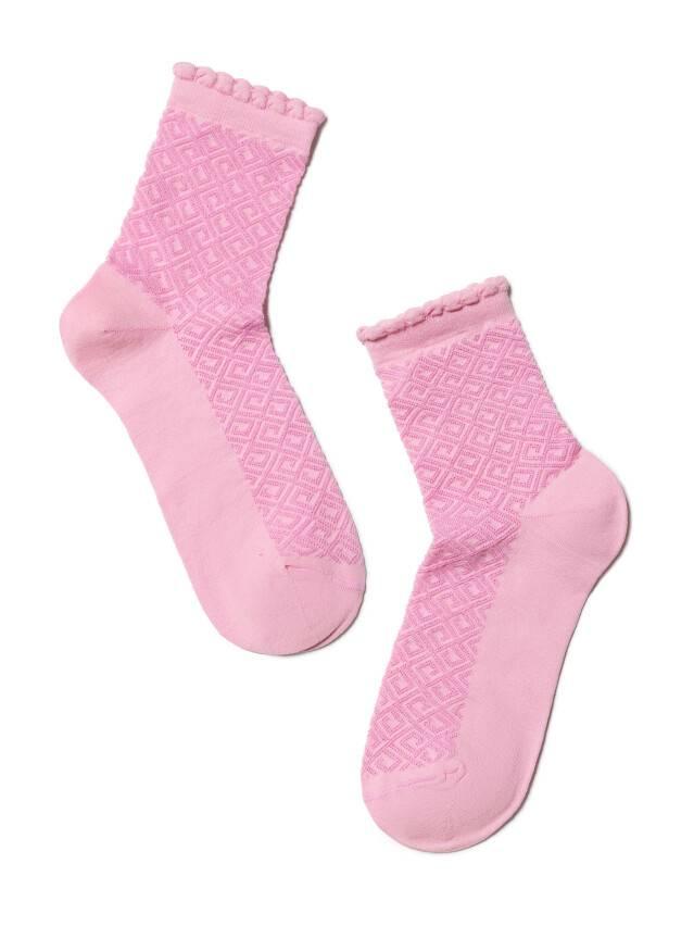Children's socks CONTE-KIDS BRAVO, s.22, 188 mallow - 1