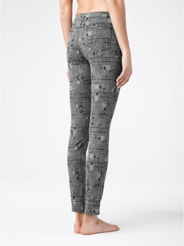 Women's trousers CONTE ELEGANT TEONA, s.164-64-92, grey - 2