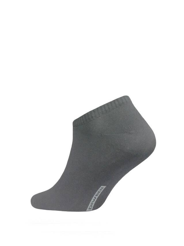 Men's socks DiWaRi BAMBOO, s. 40-41, 000 grey - 1