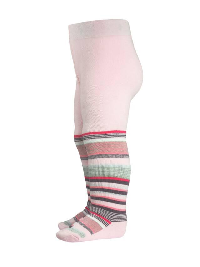 Children's tights CONTE-KIDS SOF-TIKI, s.62-74 (12),389 light pink - 3