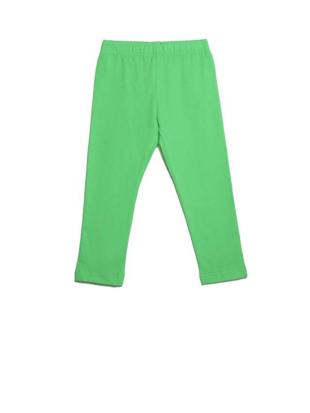 Knee pants for girl CONTE ELEGANT NINETTE, s.110,116-56, green - 3