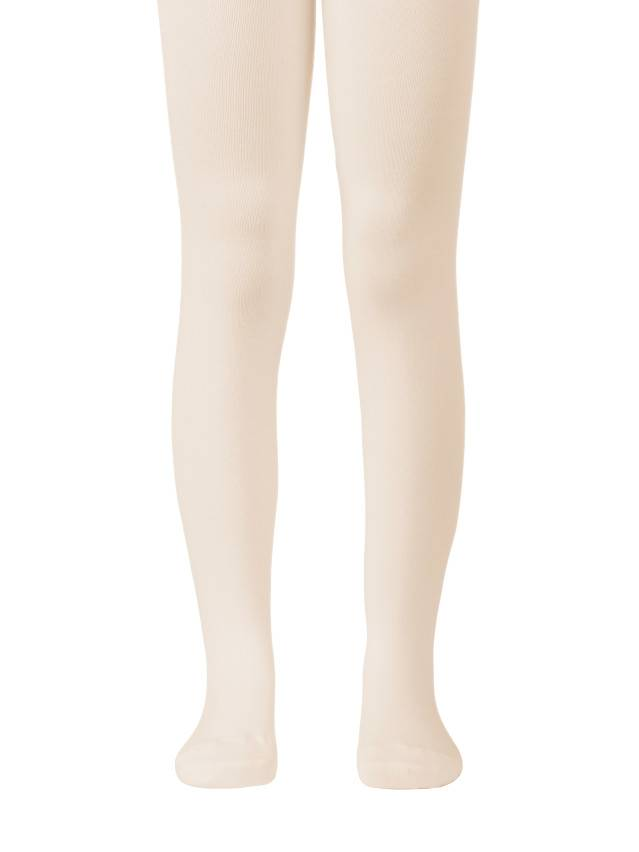 Children's tights CONTE-KIDS TIP-TOP, s.104-110 (16),000 beige - 1