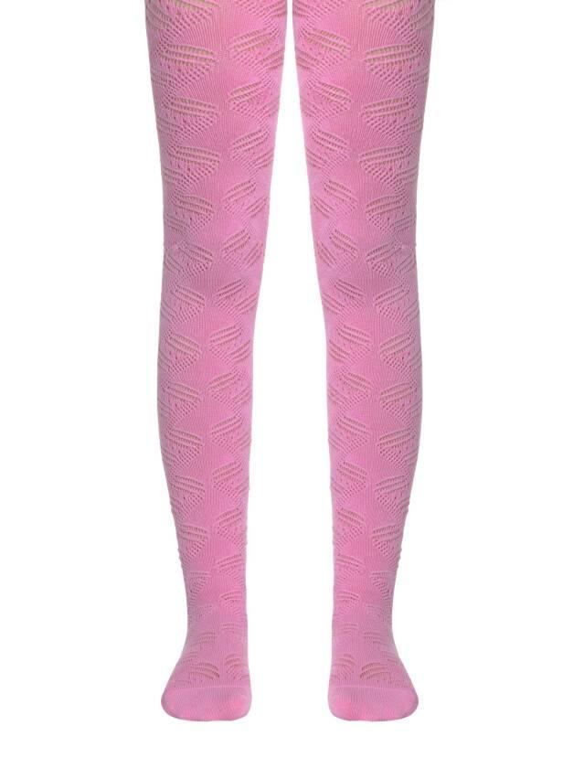 Children's tights CONTE-KIDS MISS, s.116-122 (18),272 mallow - 1