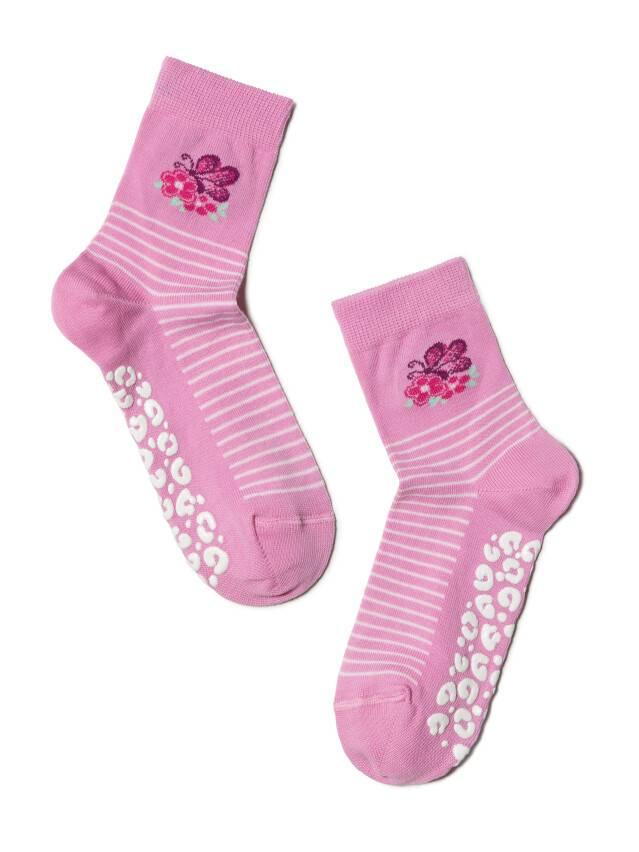 Children's socks CONTE-KIDS TIP-TOP, s.16, 160 mallow - 1