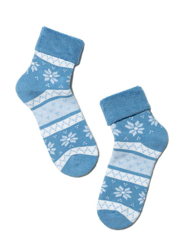 Children's socks CONTE-KIDS SOF-TIKI, s.20, 230 blue - 1