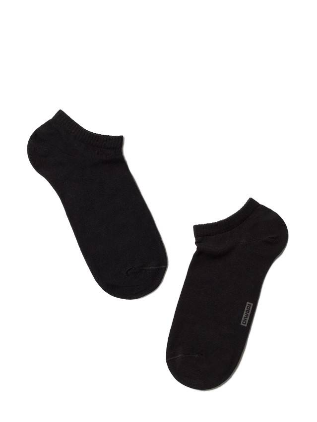 Men's socks DiWaRi ACTIVE, s. 40-41, 000 black - 1