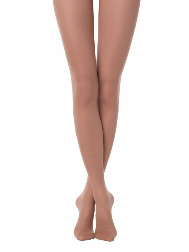 Women's tights CONTE ELEGANT NUANCE 40, s.2, natural - 1
